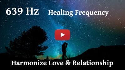 Meditationsmusik Heilfrequenzen Solfeggio